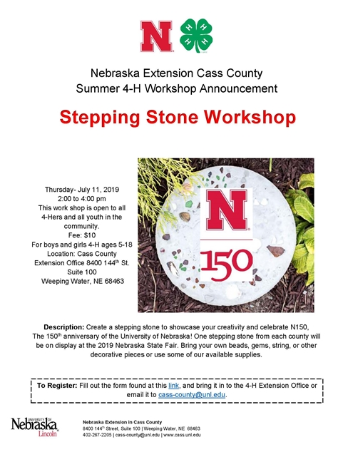 2019 Stepphing Stone Workshop 495