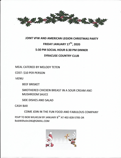 Joint Holiday Party 2020 001 495