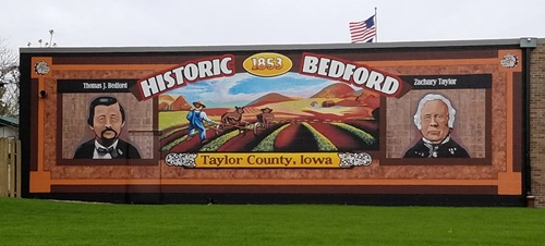 Bedford Taylor_County_Iowa_500