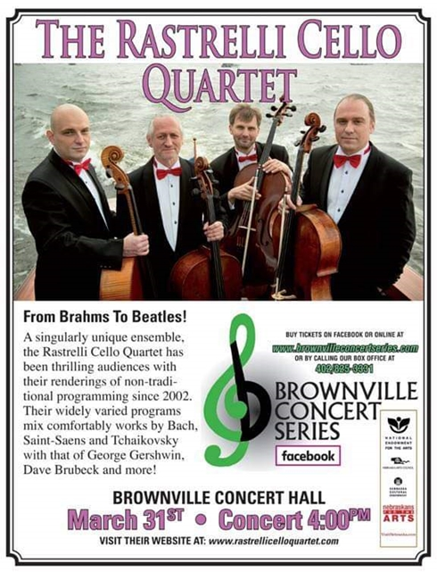 Brownville Concert 490