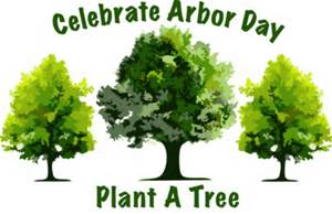 Celebrate Arbor_Day_Plant_a_tree