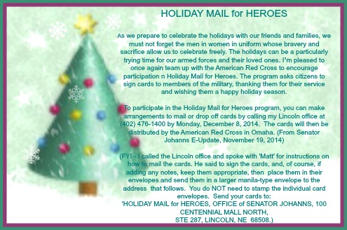 Holiday Mail_for_Heroes