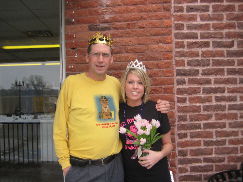 King_and_Queen