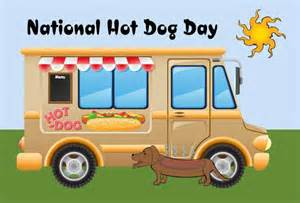 National Hot_Dog_Day