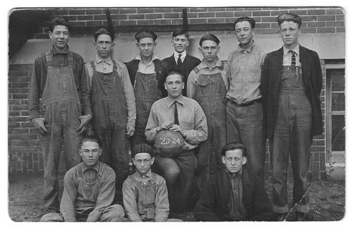 basketball_team1923